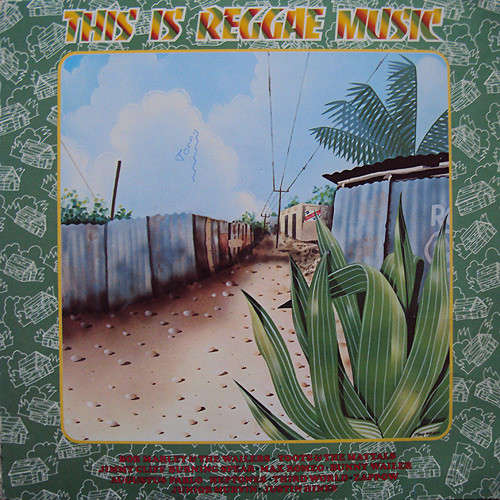 Cover Various - This Is Reggae Music (LP, Comp) Schallplatten Ankauf