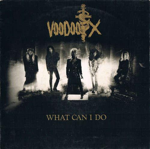 Bild Voodoo X - What Can I Do (7, Single) Schallplatten Ankauf