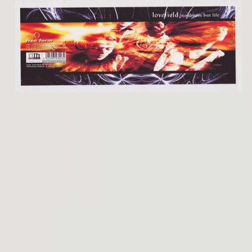 Bild Various - Lovefield - No Dream But Life (2x12, Comp) Schallplatten Ankauf