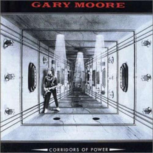 Bild Gary Moore - Corridors Of Power (LP, Album) Schallplatten Ankauf