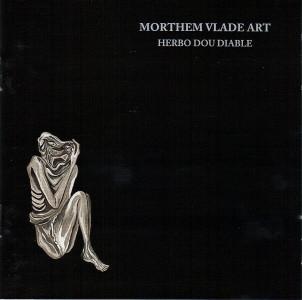 Bild Morthem Vlade Art - Herbo Dou Diable (CD) Schallplatten Ankauf