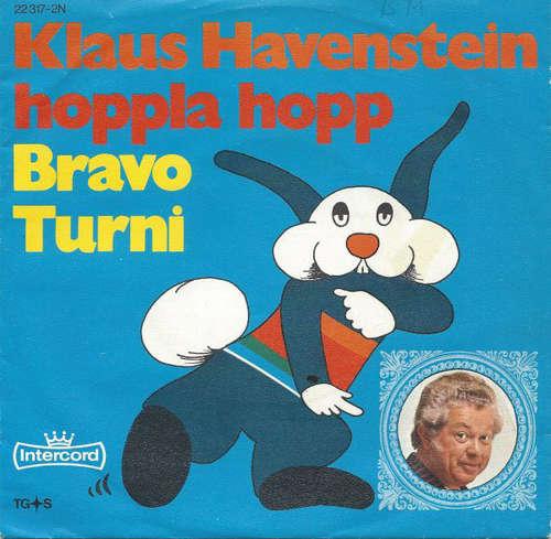Bild Klaus Havenstein - Hoppla Hopp (7, Single) Schallplatten Ankauf
