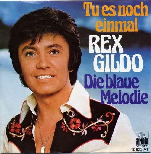 Bild Rex Gildo - Tu Es Noch Einmal (7, Single) Schallplatten Ankauf