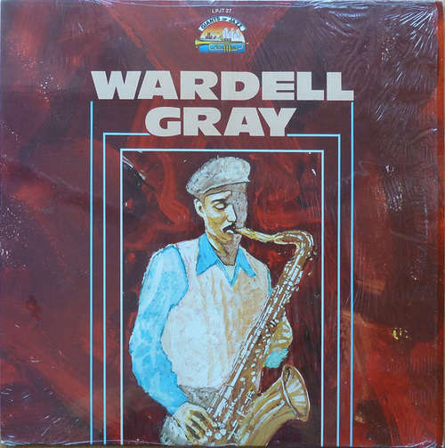 Cover Wardell Gray - Wardell Gray (LP, Comp) Schallplatten Ankauf