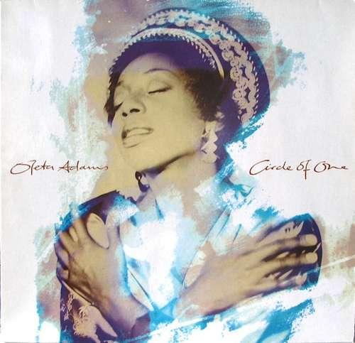 Cover Oleta Adams - Circle Of One (LP, Album) Schallplatten Ankauf