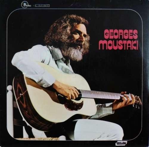 Bild Georges Moustaki - Georges Moustaki (2xLP, Comp) Schallplatten Ankauf