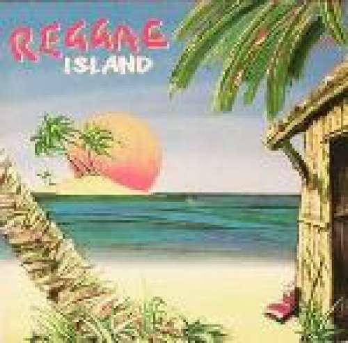 Cover Various - Reggae Island (LP, Comp, Club) Schallplatten Ankauf