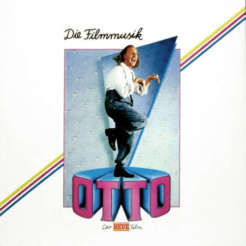 Cover Otto* - Otto - Die Filmmusik - Der Neue Film (LP, Album) Schallplatten Ankauf