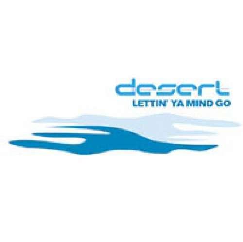 Bild Desert - Lettin' Ya Mind Go (12) Schallplatten Ankauf