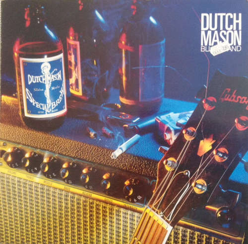 Bild Dutch Mason Blues Band - Special Brew (LP, Album) Schallplatten Ankauf