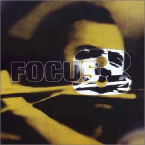 Cover Focus (2) - Focus 3 (2xLP, RE) Schallplatten Ankauf