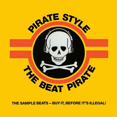Bild The Beat Pirate - Pirate Style (12) Schallplatten Ankauf