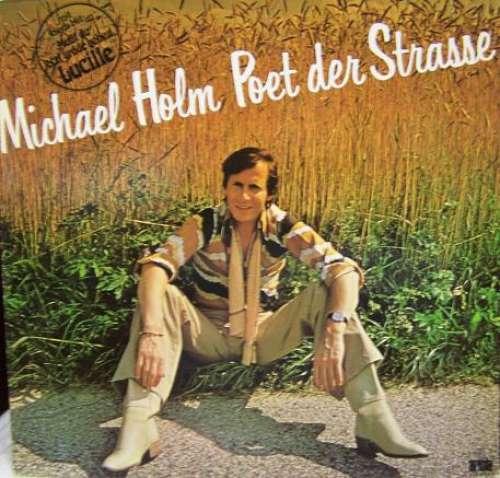 Bild Michael Holm - Poet Der Straße (LP, Album) Schallplatten Ankauf