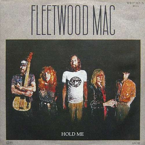 Bild Fleetwood Mac - Hold Me (7, Single) Schallplatten Ankauf