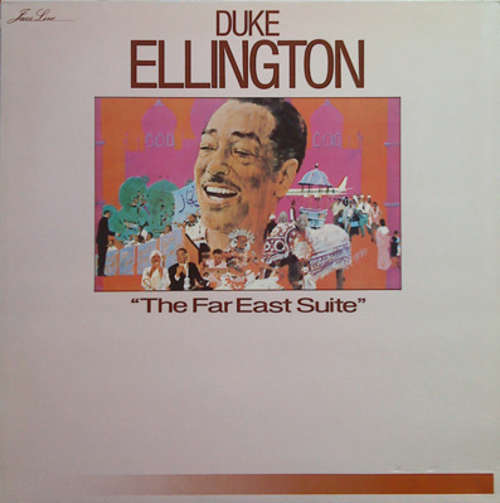 Bild Duke Ellington - The Far East Suite (LP, Album, RE) Schallplatten Ankauf