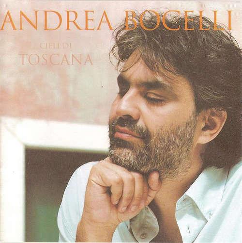 Bild Andrea Bocelli - Cieli Di Toscana (CD, Album) Schallplatten Ankauf