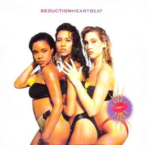 Bild Seduction - Heartbeat (12) Schallplatten Ankauf