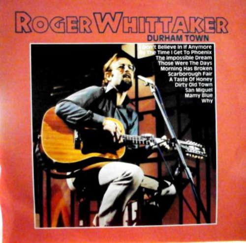 Cover Roger Whittaker - Durham Town (LP, Album) Schallplatten Ankauf