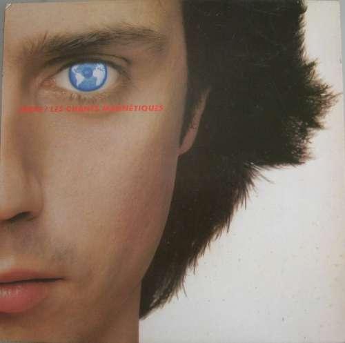 Cover Jarre* - Les Chants Magnétiques  (LP, Album) Schallplatten Ankauf