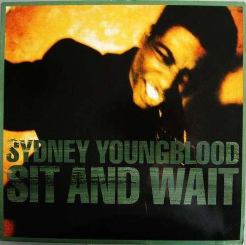 Bild Sydney Youngblood - Sit And Wait (12, Single) Schallplatten Ankauf