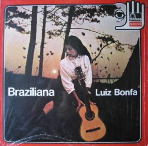 Cover Luiz Bonfa* - Braziliana (LP, Album, RE) Schallplatten Ankauf