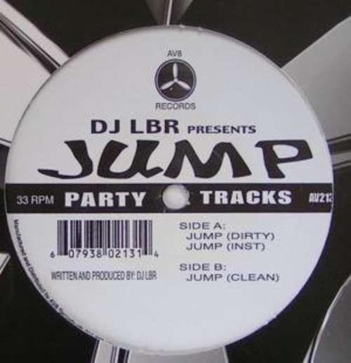 Bild DJ LBR - Jump (12) Schallplatten Ankauf