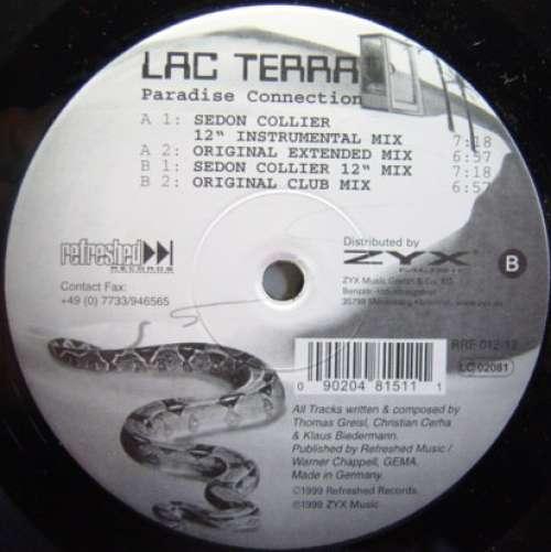 Bild Lac Terra - Paradise Connection (12) Schallplatten Ankauf