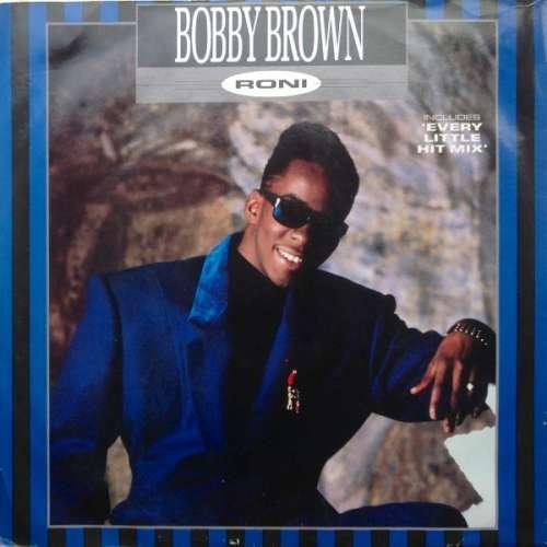 Bild Bobby Brown - Roni (12) Schallplatten Ankauf