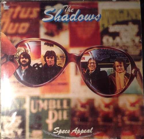 Bild The Shadows - Specs Appeal (LP) Schallplatten Ankauf