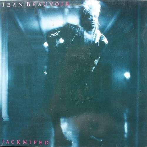 Bild Jean Beauvoir - Jacknifed (LP, Album) Schallplatten Ankauf