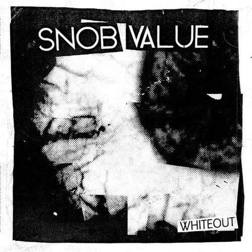 Bild Snob Value - Whiteout (12, EP, Whi) Schallplatten Ankauf