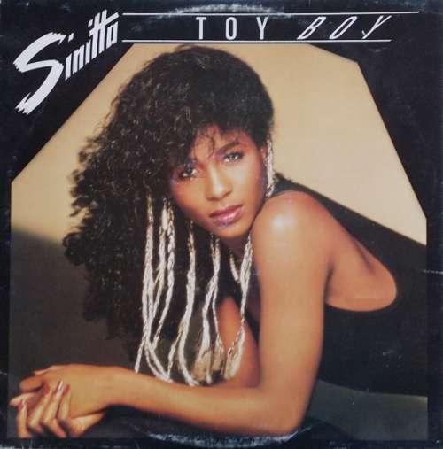 Bild Sinitta - Toy Boy (12, Maxi) Schallplatten Ankauf