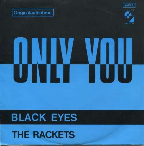 Bild The Rackets* - Only You (7, Single) Schallplatten Ankauf