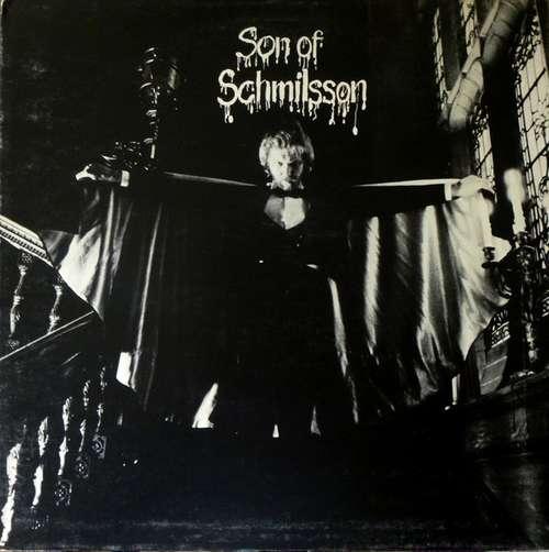 Cover zu Nilsson* - Son Of Schmilsson (LP, Album, Gat) Schallplatten Ankauf