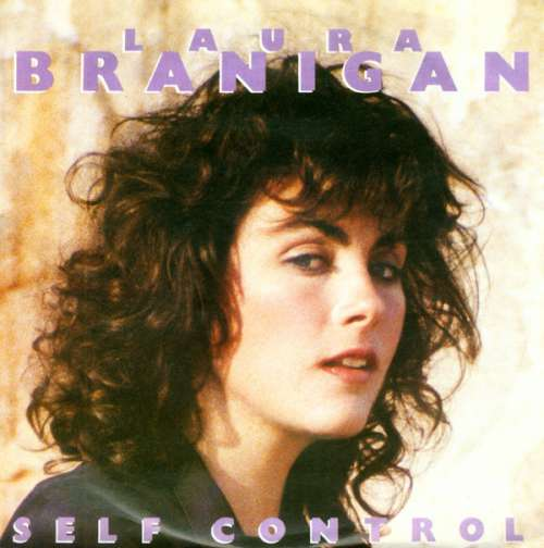 Cover Laura Branigan - Self Control (7, Single) Schallplatten Ankauf