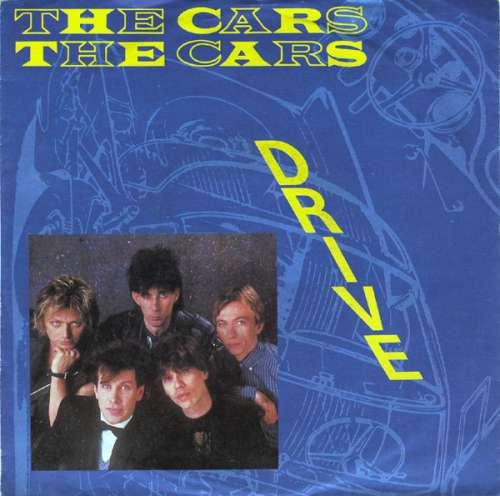 Bild The Cars - Drive (7, Single) Schallplatten Ankauf