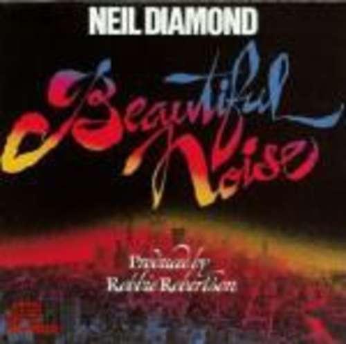 Cover Neil Diamond - Beautiful Noise (LP, Album, RE) Schallplatten Ankauf