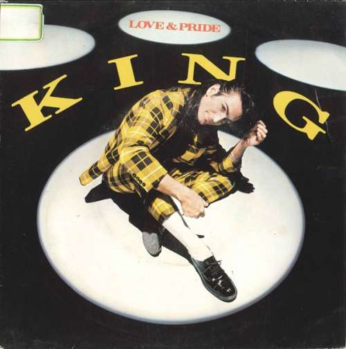 Bild King - Love & Pride (7, Single) Schallplatten Ankauf