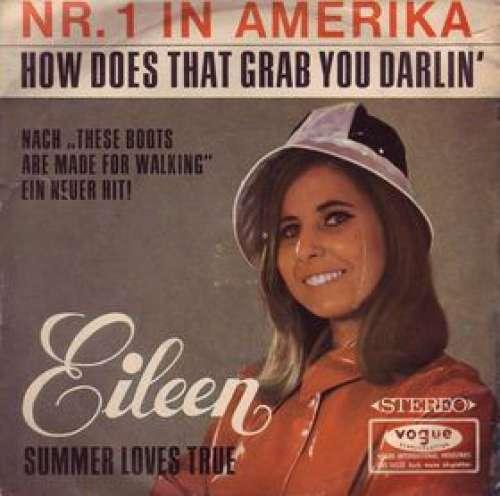 Bild Eileen (2) - How Does That Grab You Darlin' (7, Single) Schallplatten Ankauf