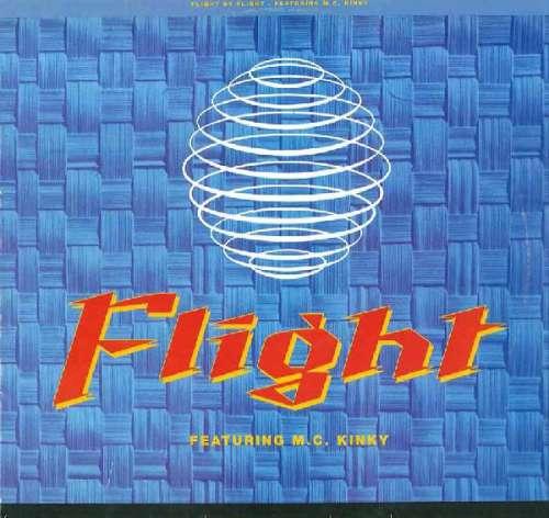 Bild Flight Featuring M.C. Kinky* - Flight (12) Schallplatten Ankauf