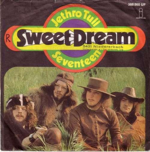 Bild Jethro Tull - Sweet Dream (7, Single, Mono) Schallplatten Ankauf