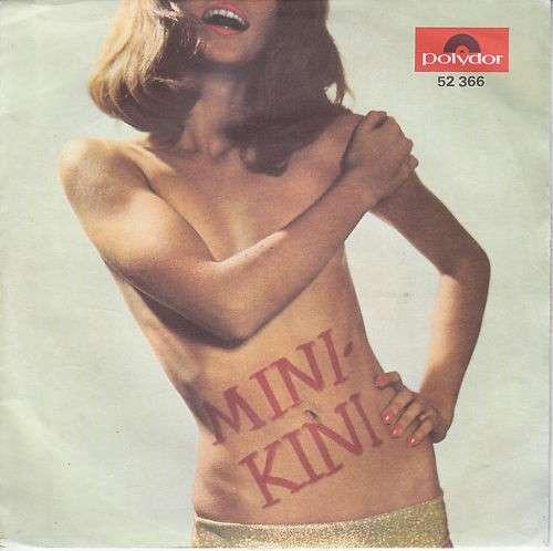 Bild Der Textil-Sparverein - Minikini (7, Mono) Schallplatten Ankauf