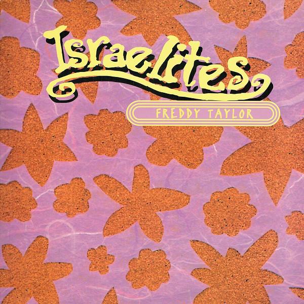 Bild Freddy Taylor (3) - Israelites (12) Schallplatten Ankauf