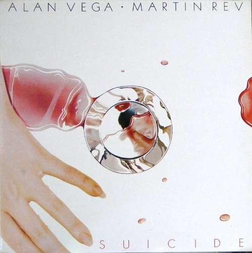 Bild Suicide - Suicide: Alan Vega · Martin Rev (LP, Album) Schallplatten Ankauf