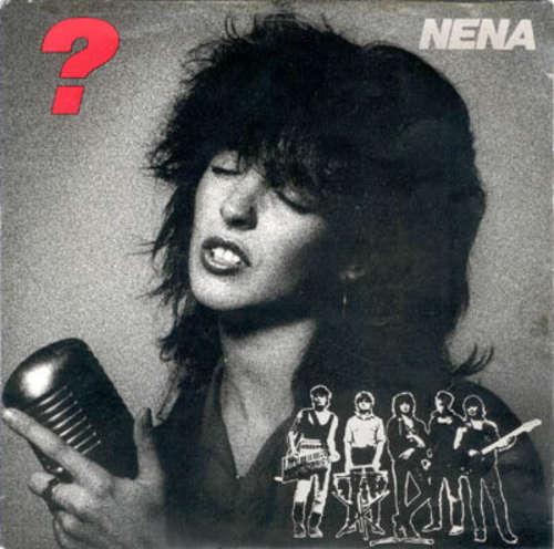 Bild Nena - ? (7, Single) Schallplatten Ankauf