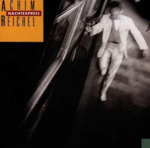 Bild Achim Reichel - Nachtexpress (LP, Album) Schallplatten Ankauf