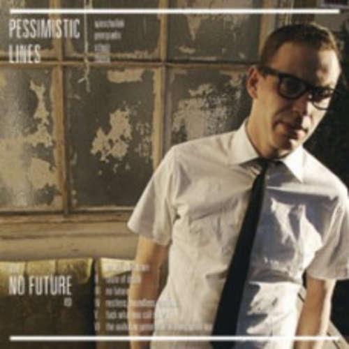 Bild Pessimistic Lines (2) - The No Future EP (7) Schallplatten Ankauf