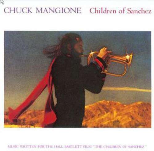 Bild Chuck Mangione - Children Of Sanchez (2xLP, Album, RE, Gat) Schallplatten Ankauf