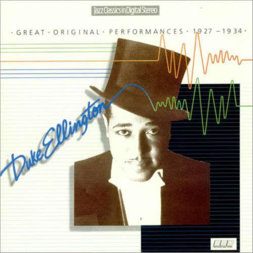 Bild Duke Ellington - Duke Ellington (Great Original Performances 1927 - 1934) (LP, Comp) Schallplatten Ankauf