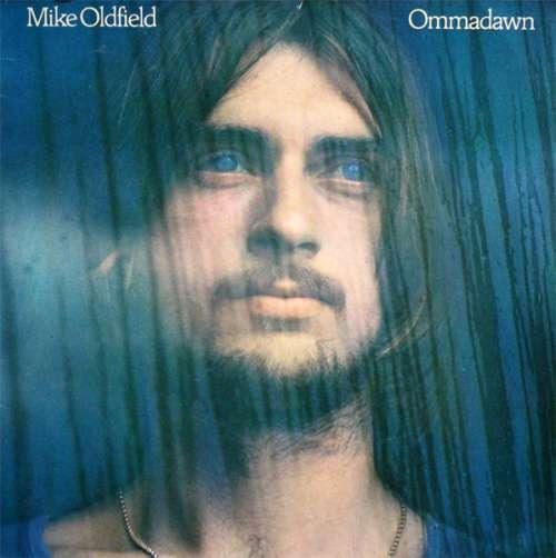 Cover Mike Oldfield - Ommadawn (LP, Album) Schallplatten Ankauf